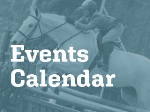 ohja events calendar