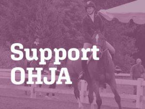 support ohja